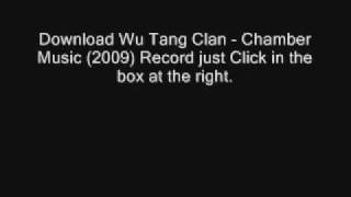 Download Wu Tang Clan Chamber Music 2009