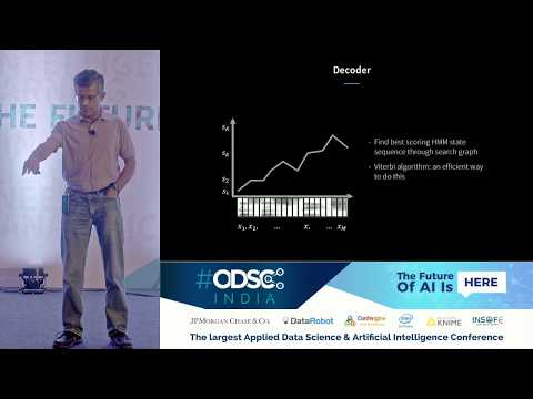 The Deep Learning Revolution In Automatic Speech Recognition By Dr Ananth Sankar At #ODSC_India