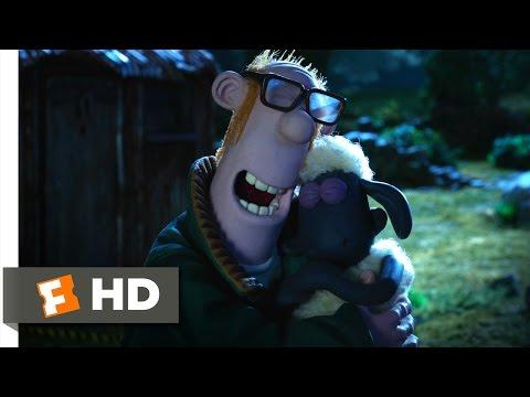 Shaun the Sheep Movie (2015) - Defeating Trumper Scene (10/10) | Movieclips