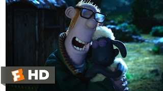 Video Shaun the Sheep Movie (2015) - Defeating Trumper Scene (10/10) | Movieclips download MP3, 3GP, MP4, WEBM, AVI, FLV Mei 2018