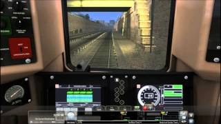 "TS2015 HD: Metro-North Harlem Line Train 367 ""M7"" Cab Ride Grand Central - Mount Vernon West"