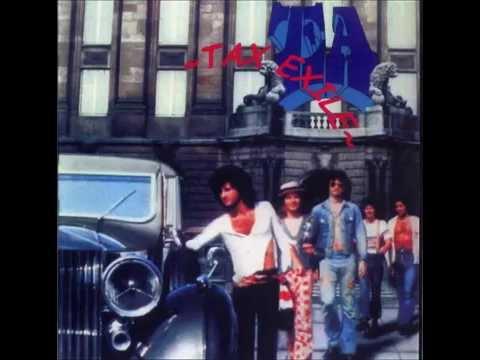 Tea - Alexandra (1976)