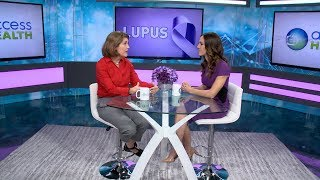 Living with Lupus: Managing Your Lupus with Confidence