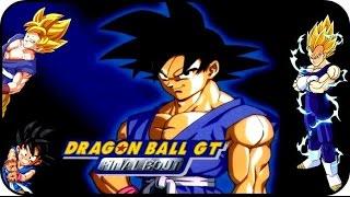 Dragon Ball Final Bout Latino GAMEPLAY LA VIEJA ESCUELA
