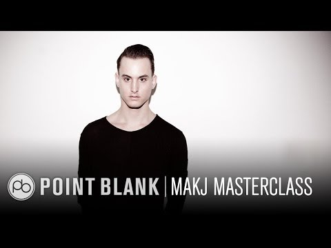 MAKJ 'Encore' Logic Pro Track Masterclass