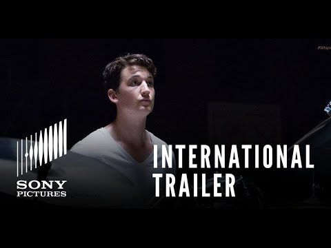 WHIPLASH Movie - Official International Trailer