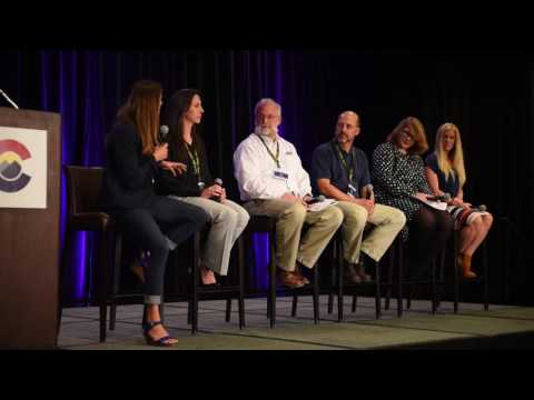 COILS 2016: Conservation and Stewardship Panel