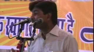 Tahir Faraz 19 (Mushaira Islamia college Firozabad)