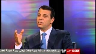 محمد دحلان في برنامج بلا قيود