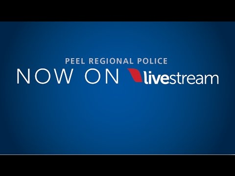 Recruit Inauguration Ceremony – May 2017: Peel Regional Police Recruit Inauguration Ceremony – Ma...