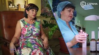 Валентина Кондратюк | Интервью | Телеканал «Страна»