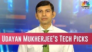 Udayan Mukherjee's Tech Picks | BAZAAR OPEN EXCHANGE | March 5, 2019 | CNBC-TV18