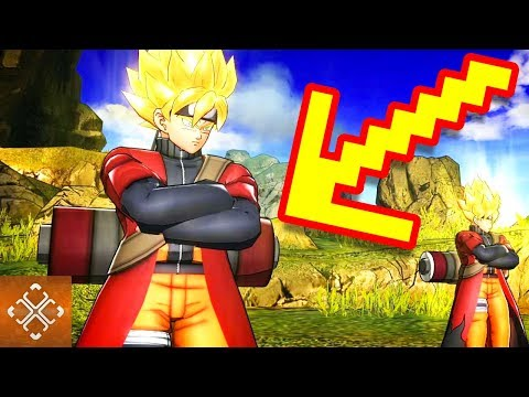 5 Anime Secrets Hidden In Video Games