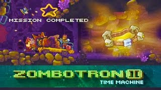 Zombotron 3 stage 4 (Time Machine)