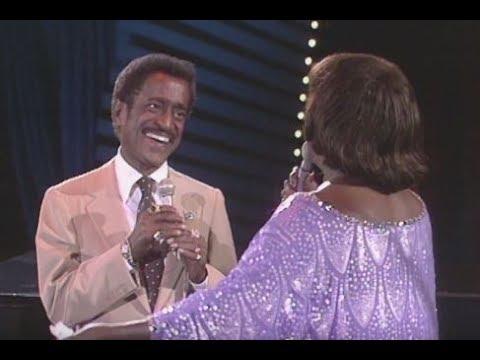 Sammy Davis Jr. & Sarah Vaughan -
