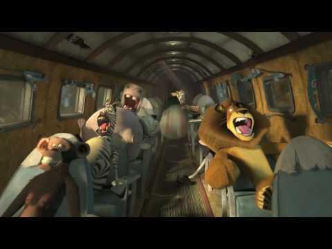 HD Trailer - Madagascar Escape 2 Africa
