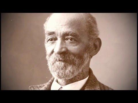 John W. Jones   Path Through History   WSKG History