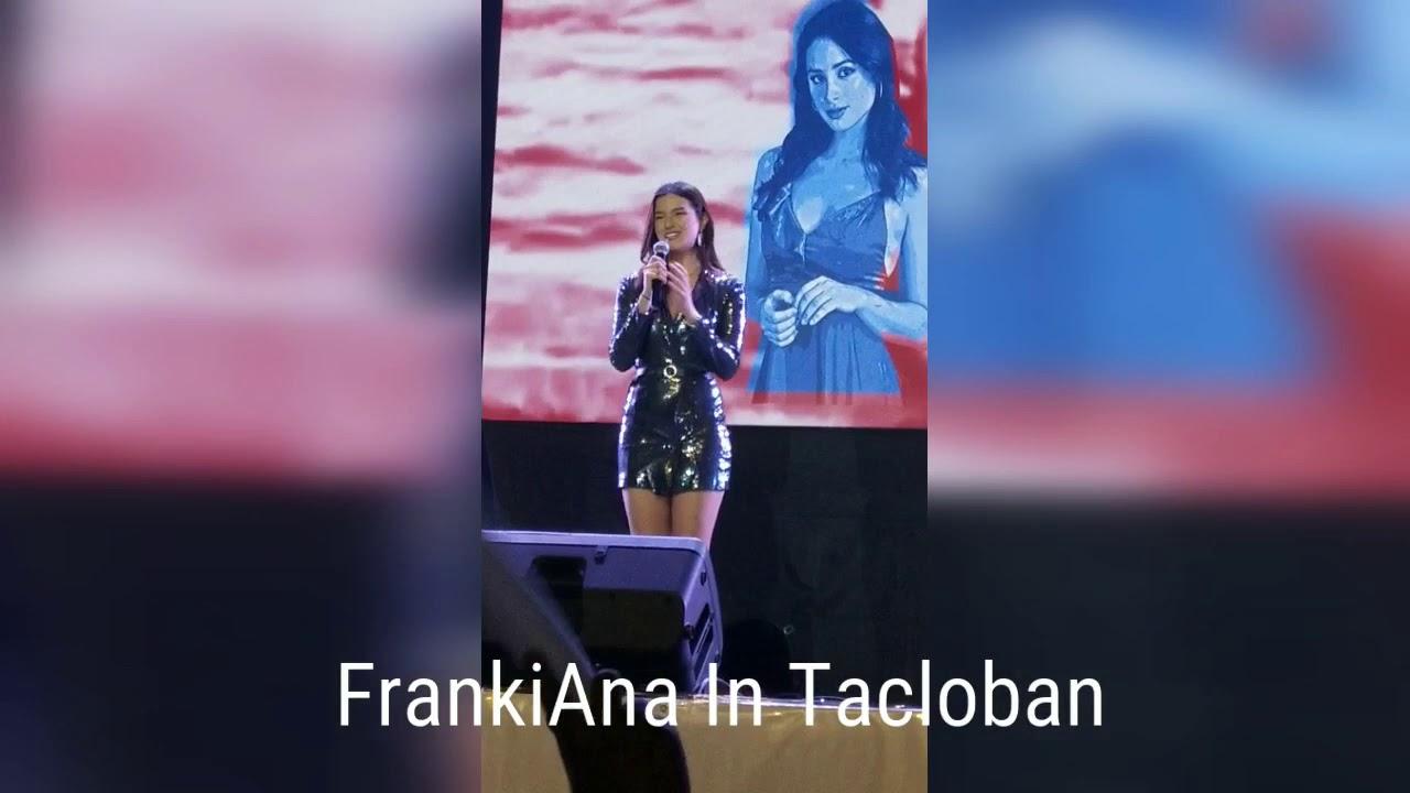 FrankiAna in Tacloban