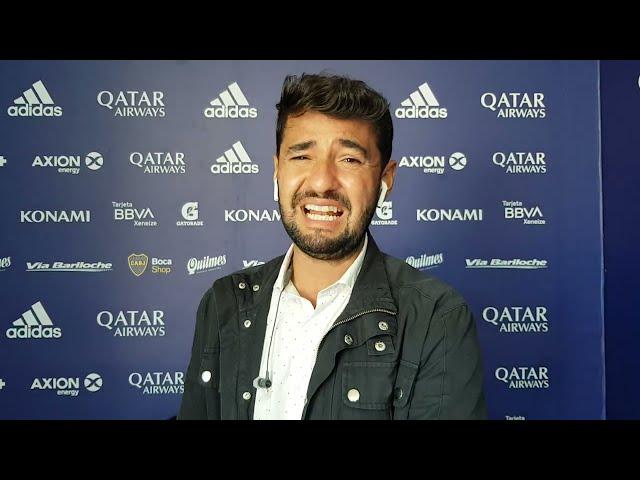 Boca Juniors: mirá lo que ensayó Miguel Russo sin Rojo. Pavón a la lista ¿los Romero?