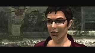 Tomb Raider: Legend - Гана: Преследование Джеймса Ратланда