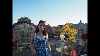 Vlog #3 4 Days in Timisoara, Romania (in 5 minutes!)