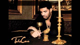 Drake - Take Care (Instrumental with hook)
