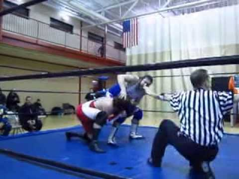 DOA Nov 19, 2011- Enter Finlay: 4 Man Elimination Tag Match- Team USA vs Team Canada pt. 2 from YouTube · Duration:  2 minutes 18 seconds