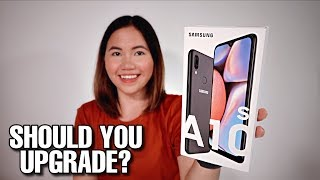 Samsung Galaxy A10s | IS THIS YOUR NEXT BUDGET PHONE?