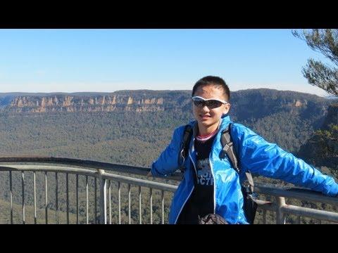 My Wonderful Trip in Sydney