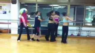 Harlem Shake 2 - Academia Vidance. Danza Arabe.