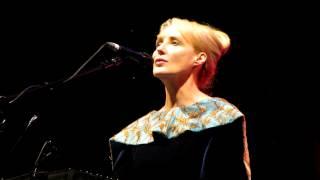 "Dead Can Dance ""Rising of the Moon (aka Wandering Star)"" - Live @ Grand Rex, Paris - 27/09/2012 [HD]"