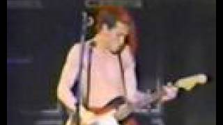 Red Hot Chili Peppers - Stone Cold Bush Live Japan 1990