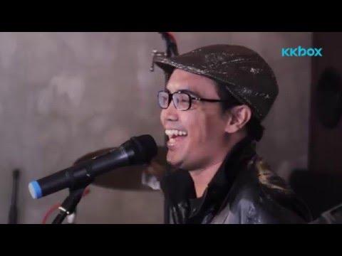 Ezad Lazim (Exists)   Hati Mati Versi Akustik (Sesi Live KKBOX)