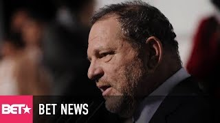 Academy Expels Harvey Weinstein After More Victims Come Forward But Remains Silent On Bill Cosby