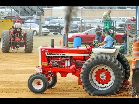 19th Annual Citrus County Truck & Tractor Pull