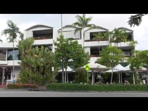 Club Tropical Resort - Port Douglas Australia