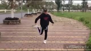 [ SHUFFLE DANCE ] Cảm nhạc phải gọi là quá chuẩn luôn - Nguyễn Trung Đức nhảy cuttingshapes