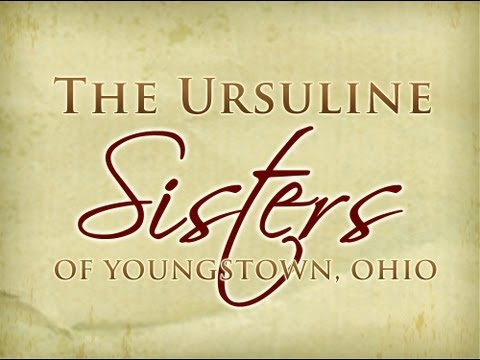 Ministries of the Ursuline Sisters of Youngstown