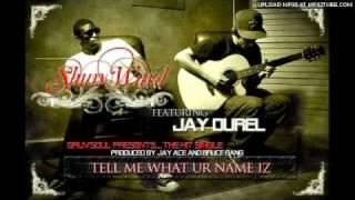 Best Independent R&B Artist 2012