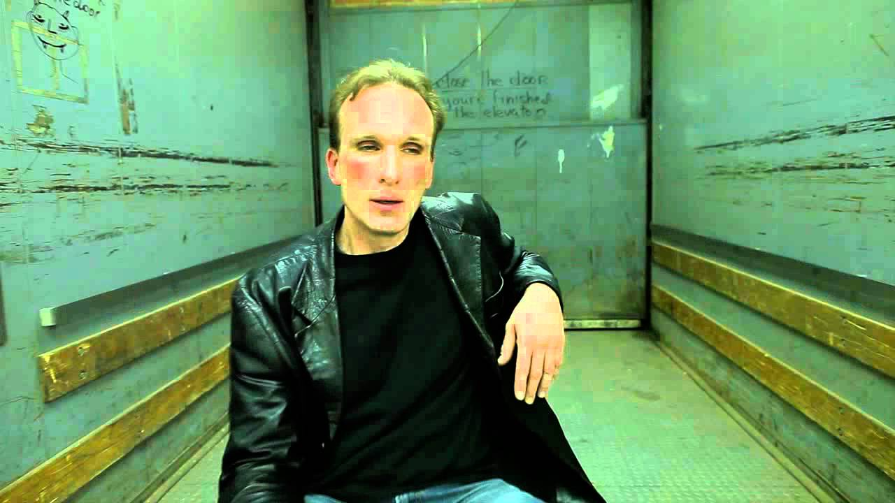 peter greene pulp fiction