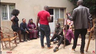 MATESO COMEDY EP 26 || Kurongora bibakozeho bafashwe batarangije!!!
