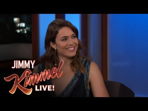 Thumbnail: Jimmy Kimmel Feels Sorry for Mandy Moore