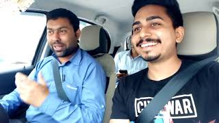 Tata Tiago First Service | Car Vibration, A.C Noise, Fuel Economy explained by TATA