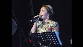 Юлдуз Турдиева. Концерт в Израиле