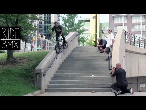 DAILY GRIND: REROUTING – SCOTT STEELE