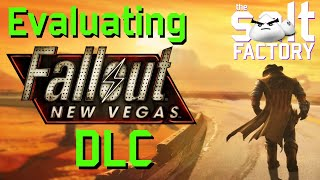 An Evaluation of Fallout New Vegas' DLC
