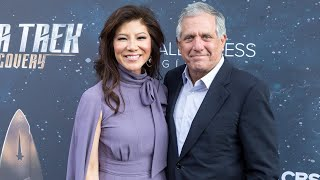 CBS Boss Les Moonves Resigns Over #MeToo Sexual Harassment Allegations