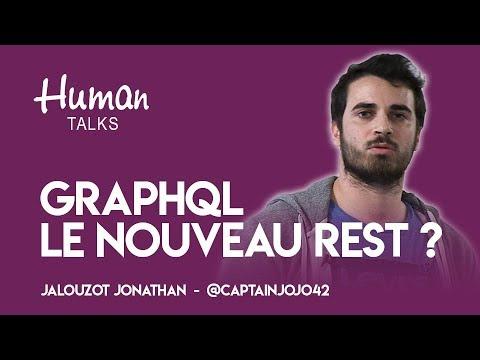 GraphQL le nouveau Rest ? par Jalouzot Jonathan