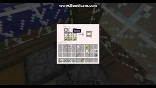 Minecraft - как сделать торт