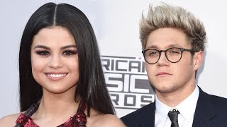 Selena Gomez and Niall Horan Attend Jenna Dewan-Tatum